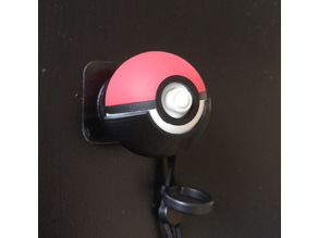 Pokeball Plus Support
