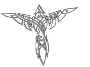 Celtic eagle