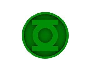 Green Lantern Ring (DC Comics)