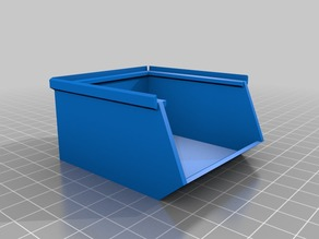 customizable stackable box