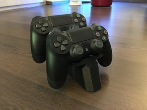 PlayStation PS4 Controller Stand