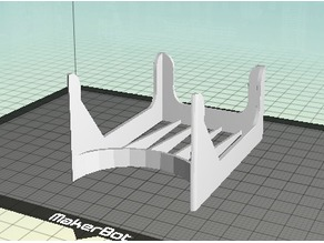 Yugioh Deck Tray • Drawer • Dealer • Slider