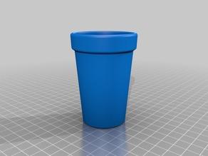 My Customized Flower Pot - classic style 40/80
