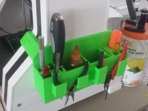 Robo 3D R1 Tool Hanger
