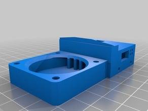 Eachine tx5258 tx case with fan