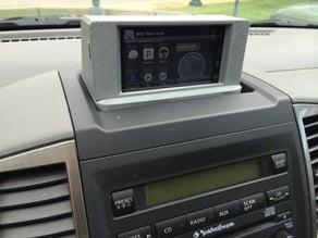 Nissan Frontier HTC EVO 4G Mount