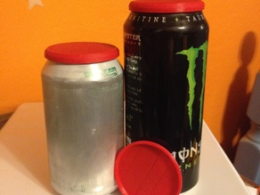 Drink Can Lid