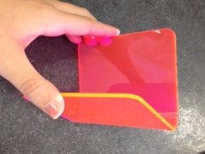 Folding Acrylic