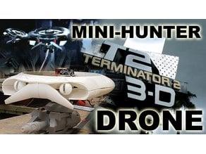 Mini Hunter ~ Terminator 2 (T2 3D Ride)