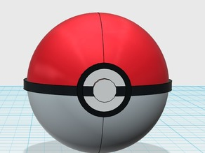 Poke-ball