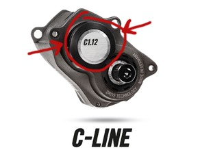 Cover for Pinion C-Line Bicycle Gearbox