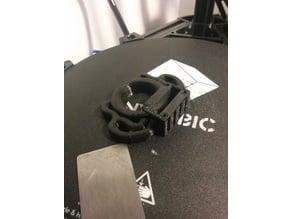 Freak 360 - a true 360 fan duct for Kossel printers