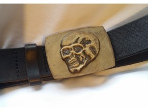 Tomb raider original Angelina Jolie movie Lara Croft belt buckle