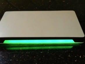 SmartBoard: LED Timer Cutting Board