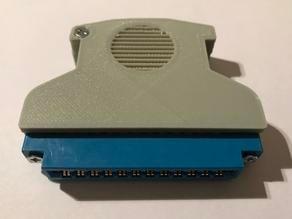 C64 User Port Cap Classic