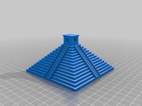 maya pyramid (clean)