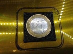 Euro Coin calibration