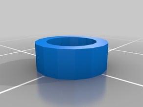 TGS 6x4e prop ring (5mm shaft)