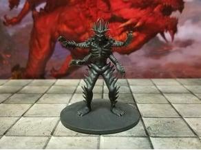 Hyperion's Shrike