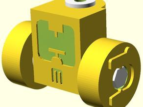 MakerBot Caster