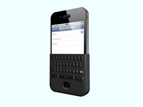 iBerry