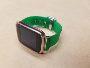 Zenwatch Printed Watchband