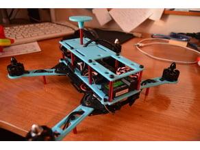 Drone GPS Platform