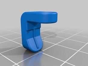 Vertex Delta K8800 Replacement Bed Clip