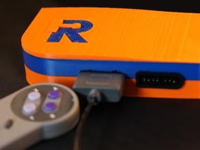 RetroPie Custom Console Case
