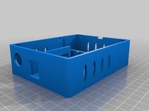 LoRa APRS - Raspberry Pi - Enclosure