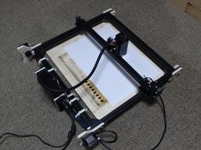 FABOOL Laser Mini custom parts