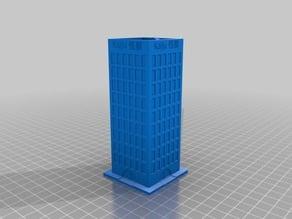 Kaiju building (usable in Monsterpocalypse)