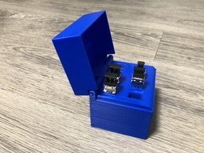 SFP-Box