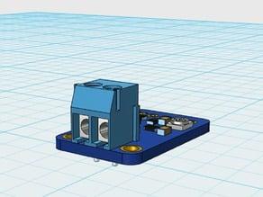 Adafruit Mono 2.5W Class D Audio Amplifier