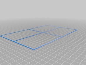Flashforge Creator Dual Level tool