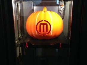MakerBot_Halloween_Pumpkin