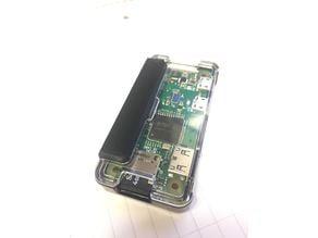 Adafruit Raspberry Pi zero GPIO cover