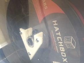 Drybox Tube Holder