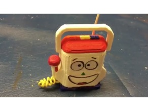 Microphone (Toy Story)