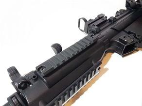 MP5 RIS Handguard Rail
