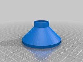 Aluminum Bottle Funnel