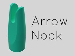 Arrow Nock