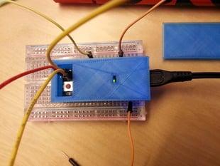 Arduino Micro enclosure