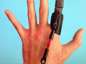 Knick's finger, v1.0