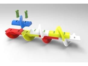 modular auger