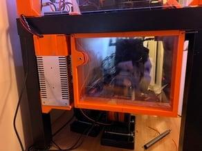 Prusa MMU2.0 filament control