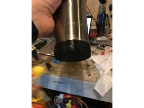 Thermos Coffee Mug Bottom Repair