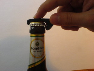 Bottle Opener (without metal)
