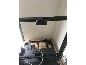 Anycubic Chiron Cam Mount