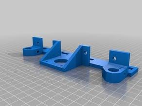 Hypercube Evolution Z bracket easy alingment